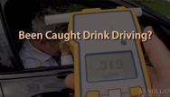 Been caught drink driving?